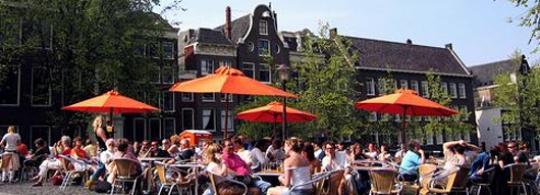 Van Twee Walletjes Tour Amsterdam