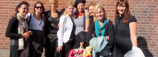 Vrijgezellenfeest Amsterdam Pakket